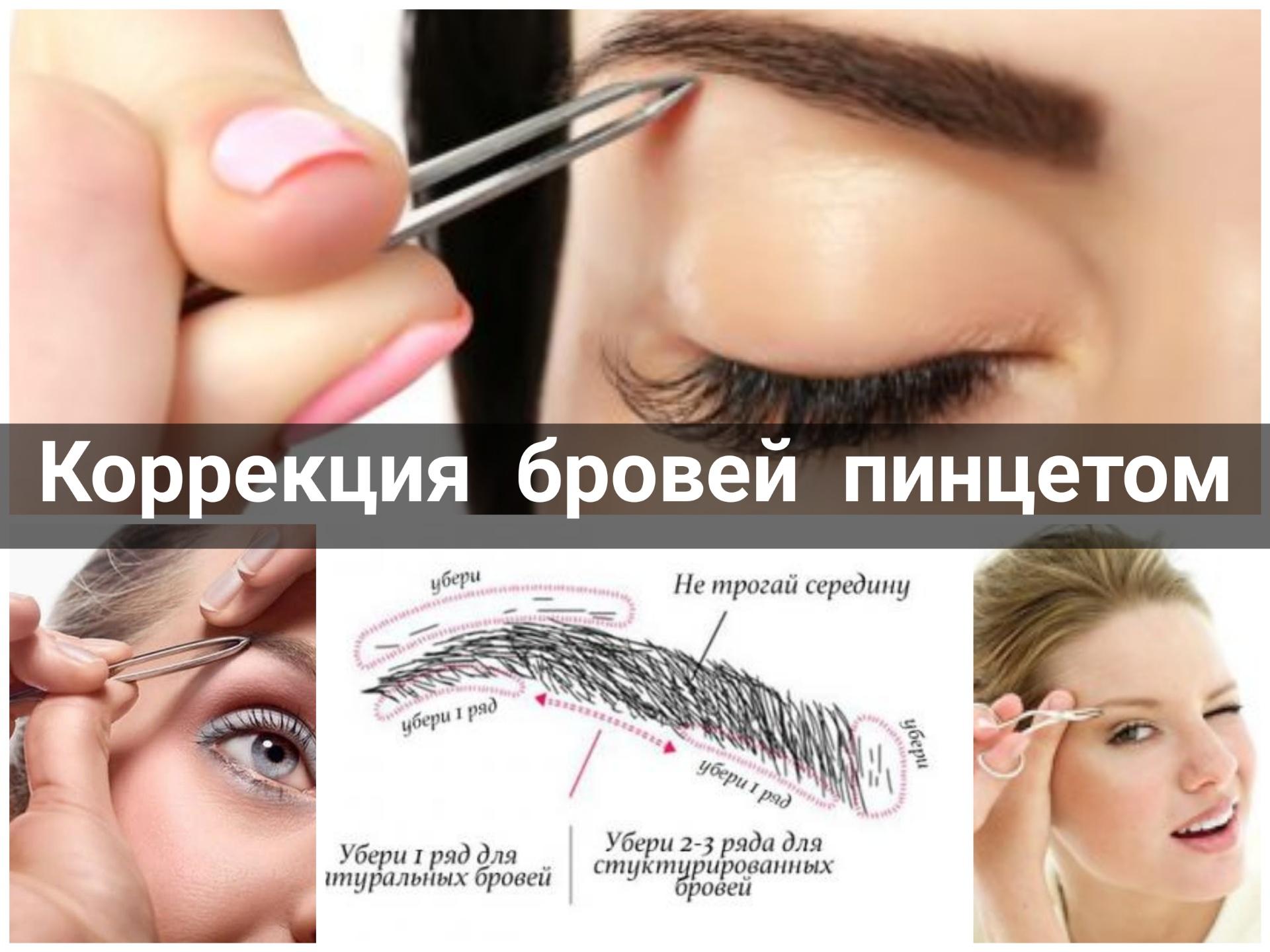 Как выбрать набор для самостоятельной коррекции бровей