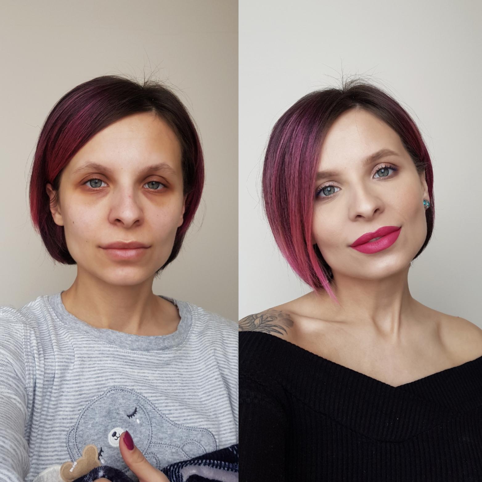 Татьяна Веласкес макияж